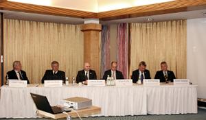 GUB Hauptversammlung März 2014