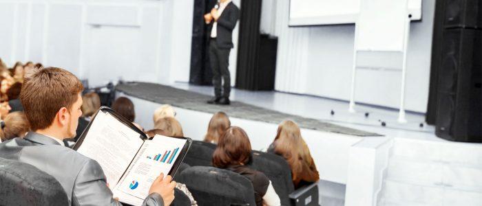 GUB Hauptversammlungen